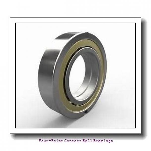 160 mm x 240 mm x 38 mm  skf QJ 1032 N2MA four-point contact ball bearings #2 image