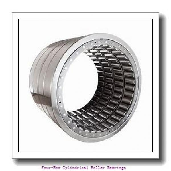 862.98 mm x 1219.302 mm x 876.3 mm  skf 312966 D Four-row cylindrical roller bearings #1 image