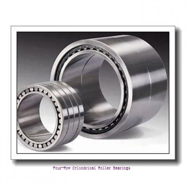 500 mm x 670 mm x 450 mm  skf 316083 A Four-row cylindrical roller bearings #2 image