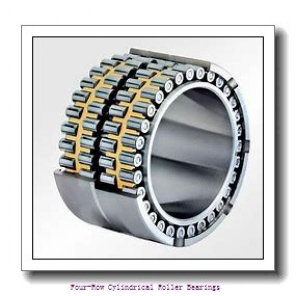 862.98 mm x 1219.302 mm x 876.3 mm  skf 312966 E Four-row cylindrical roller bearings #1 image