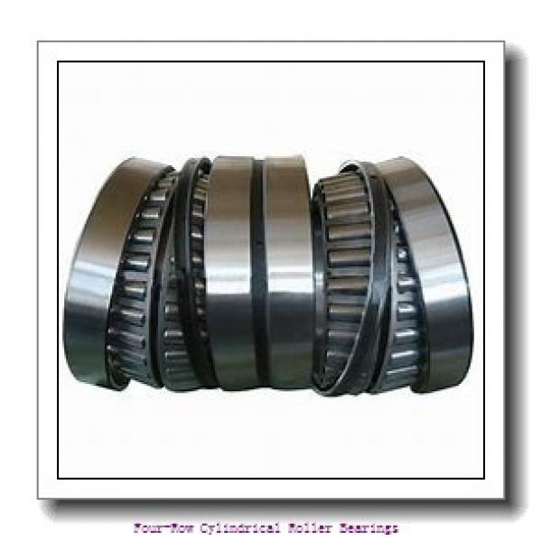 862.98 mm x 1219.302 mm x 876.3 mm  skf 312966 E Four-row cylindrical roller bearings #2 image