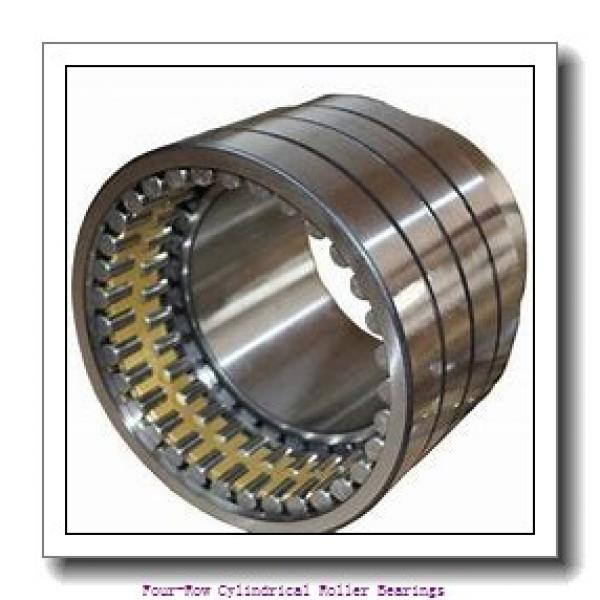 510 mm x 760 mm x 550 mm  skf BC4-8007/HB1 Four-row cylindrical roller bearings #1 image