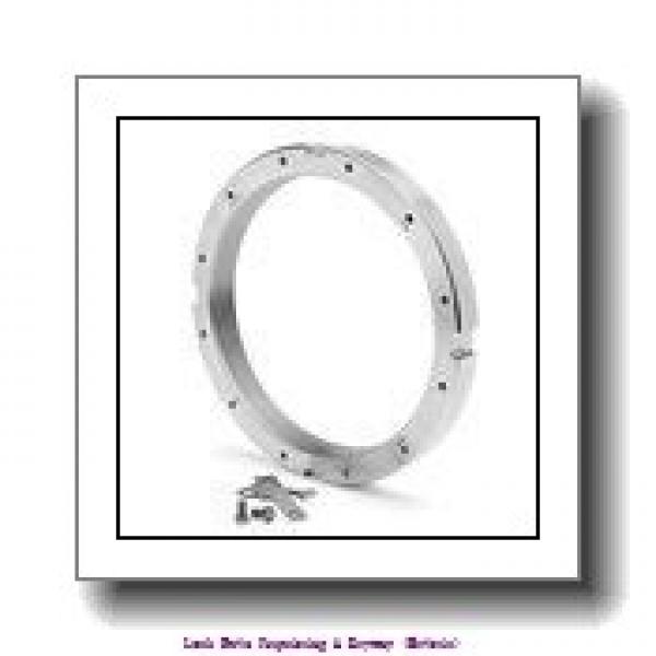 skf KM 34 Lock nuts requiring a keyway (metric) #1 image