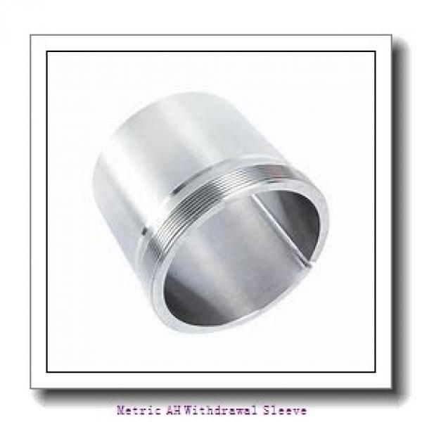timken AHX318 Metric AH Withdrawal Sleeve #1 image