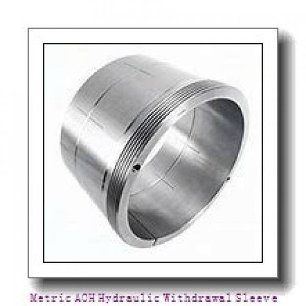 timken AOH3064G Metric AOH Hydraulic Withdrawal Sleeve #1 image