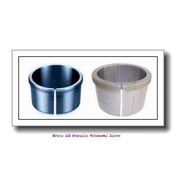 timken AOH24172 Metric AOH Hydraulic Withdrawal Sleeve #2 image