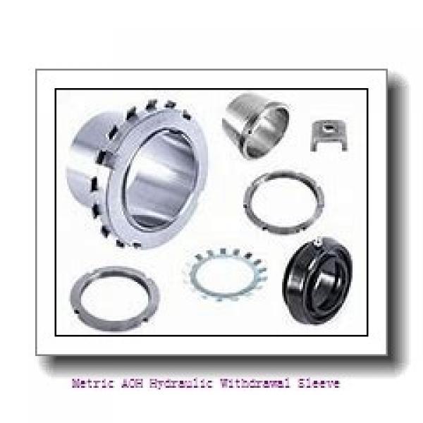 timken AOH24072 Metric AOH Hydraulic Withdrawal Sleeve #2 image