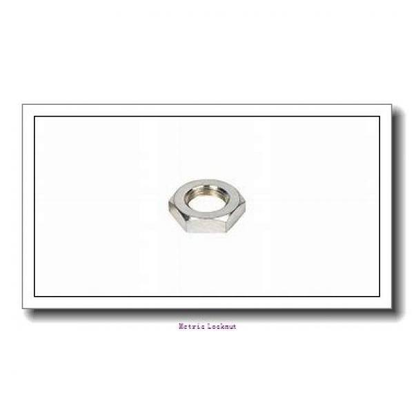 timken HM31/900 Metric Locknut #2 image