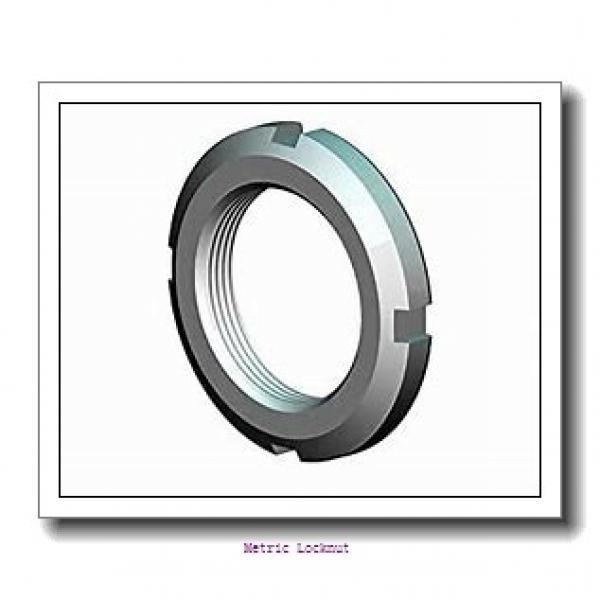 timken HM46T Metric Locknut #2 image