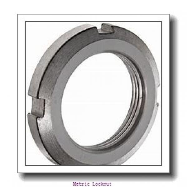 timken HM42T Metric Locknut #2 image