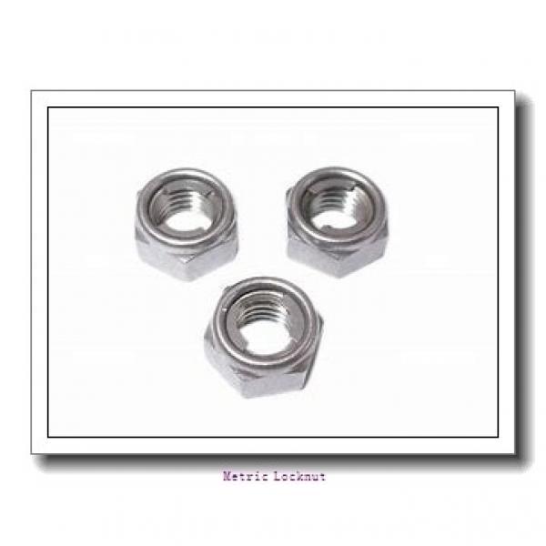 timken HM31/900 Metric Locknut #1 image