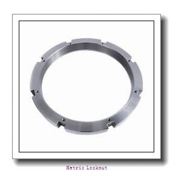 timken HM30/1000 Metric Locknut #2 image