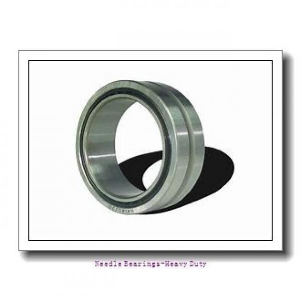 NPB BR-122012 Needle Bearings-Heavy Duty #2 image