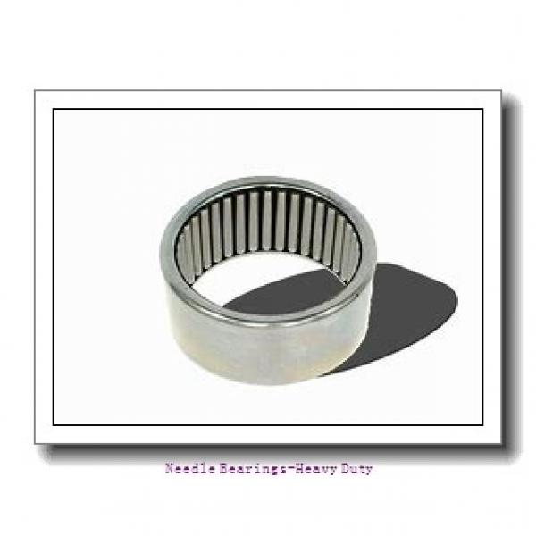 NPB NCS-2020 Needle Bearings-Heavy Duty #1 image