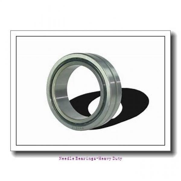NPB NCS-2216 Needle Bearings-Heavy Duty #2 image