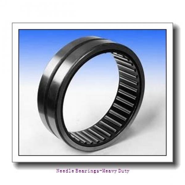 NPB NCS-1416 Needle Bearings-Heavy Duty #1 image