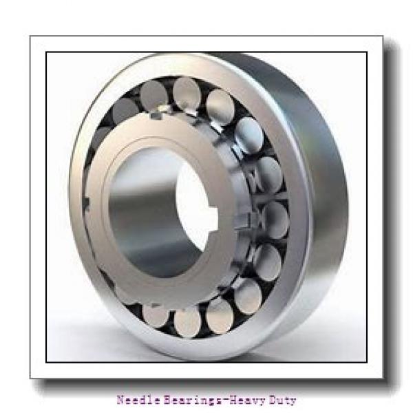 NPB HJ-162412 Needle Bearings-Heavy Duty #2 image