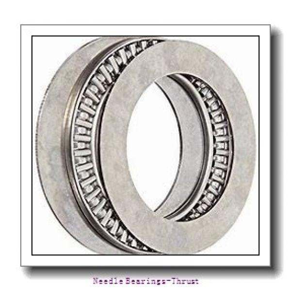 NPB TRA-4458 Needle Bearings-Thrust #1 image