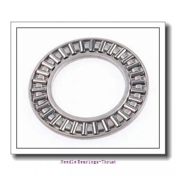 NPB TC411 Needle Bearings-Thrust #1 image
