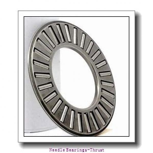 NPB NTB-3552 Needle Bearings-Thrust #1 image