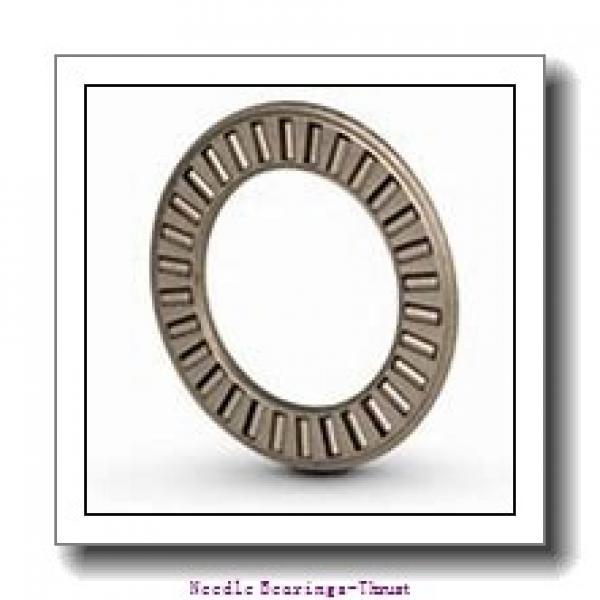 NPB TWA815 Needle Bearings-Thrust #1 image