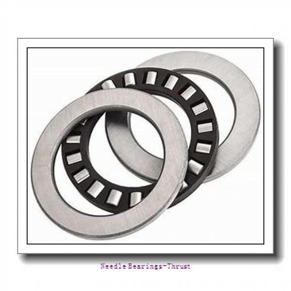 NPB FNTA-6590 Needle Bearings-Thrust #1 image