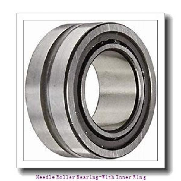 30 mm x 47 mm x 17 mm  NTN NA4906R Needle roller bearing-with inner ring #1 image