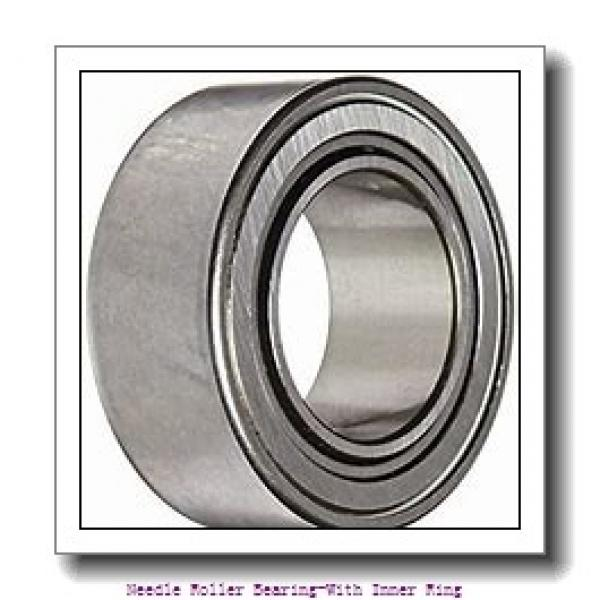 NTN NK43/30R+1R38X43X30 Needle roller bearing-with inner ring #1 image