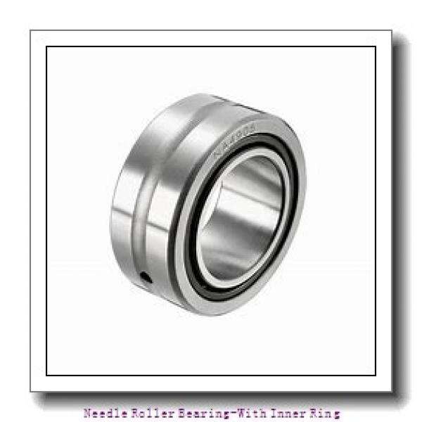 NTN NK45/30RCT+1R40X45X30 Needle roller bearing-with inner ring #2 image