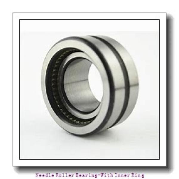 NTN NK50/25R+1R45X50X25 Needle roller bearing-with inner ring #2 image