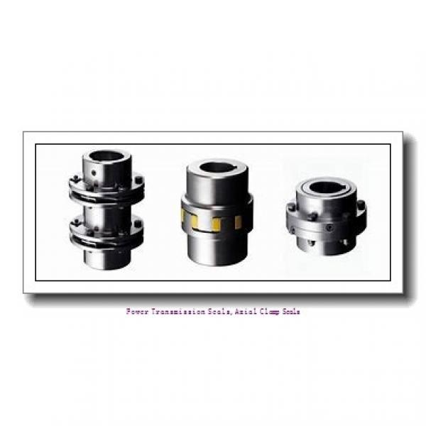 skf 556550 Power transmission seals,Axial clamp seals #1 image